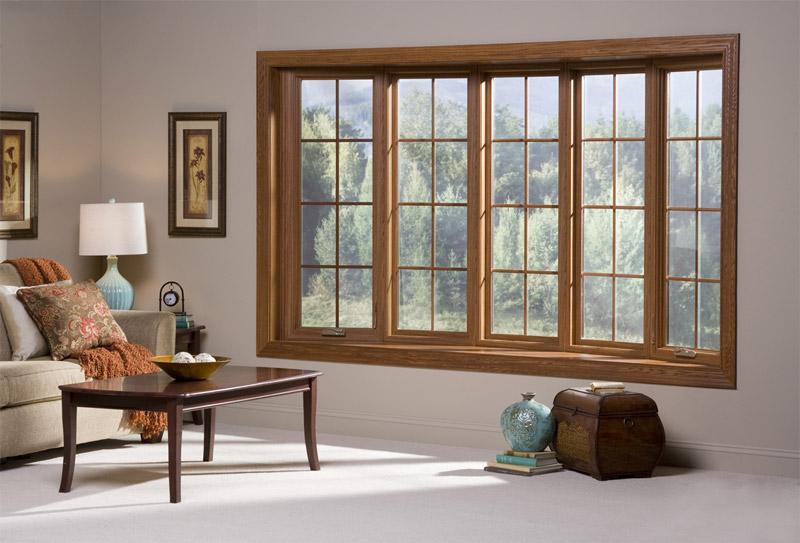 Bow Vs Bay Window : Bow and bay windows in conroe katy